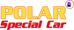 Polar Special car Logo